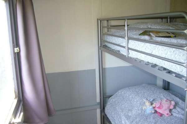 Chambre un lit